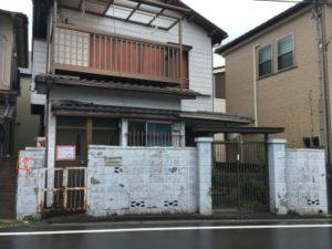 横浜市鶴見区 解体工事