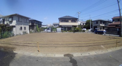 平塚市札場町 解体工事