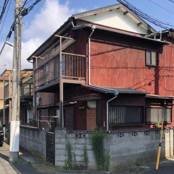 平塚市解体工事