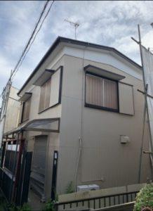 神奈川県川崎市 解体工事