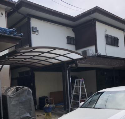 東京都練馬区春日町解体工事