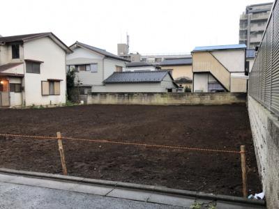 東京都練馬区春日町解体工事完了