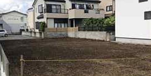 埼玉県さいたま市北区 解体工事